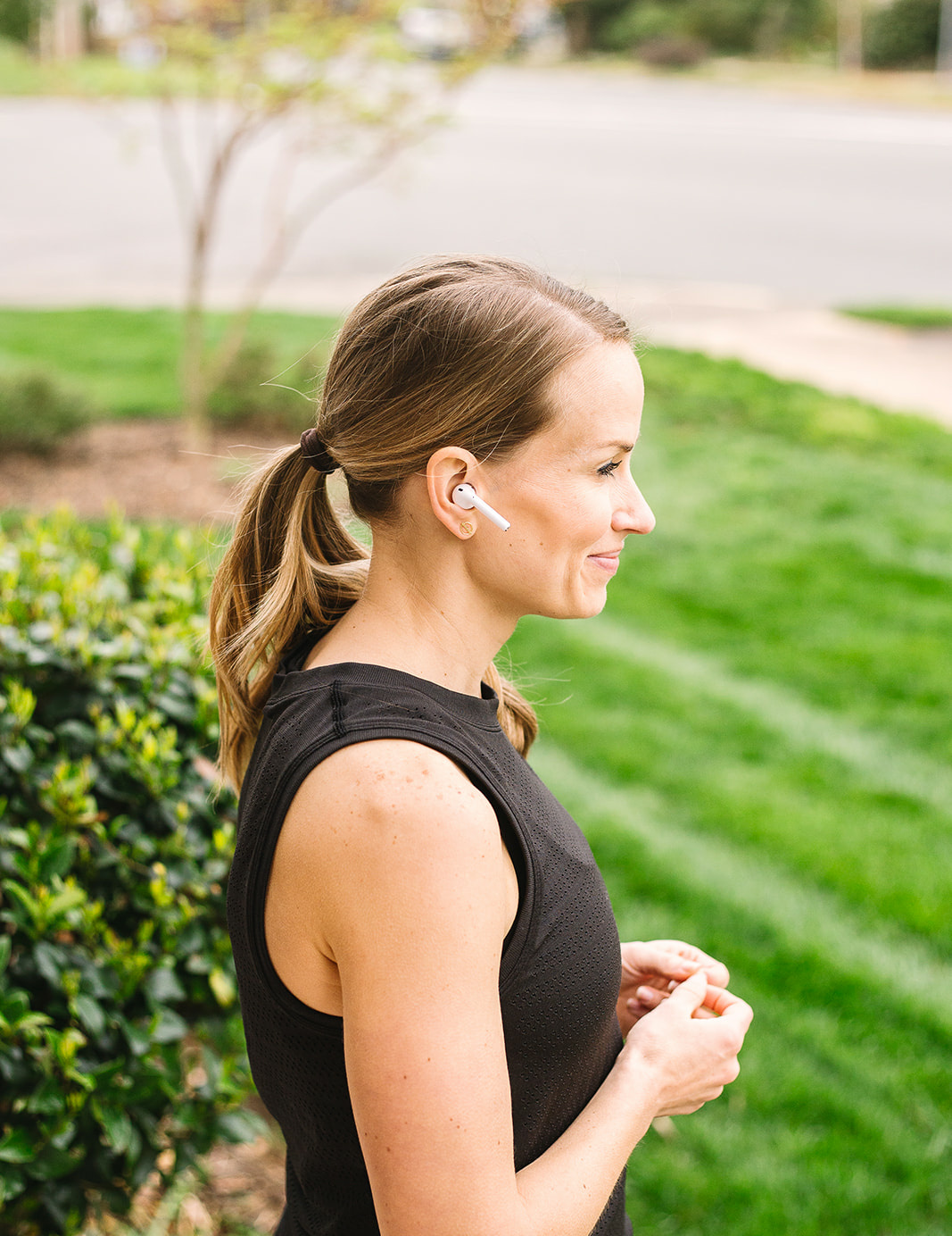 Apple Airpods Review from a Marathon Runner
