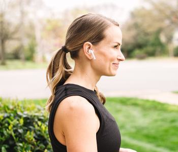 The Best Running Music + My 5 Favorite Playlists