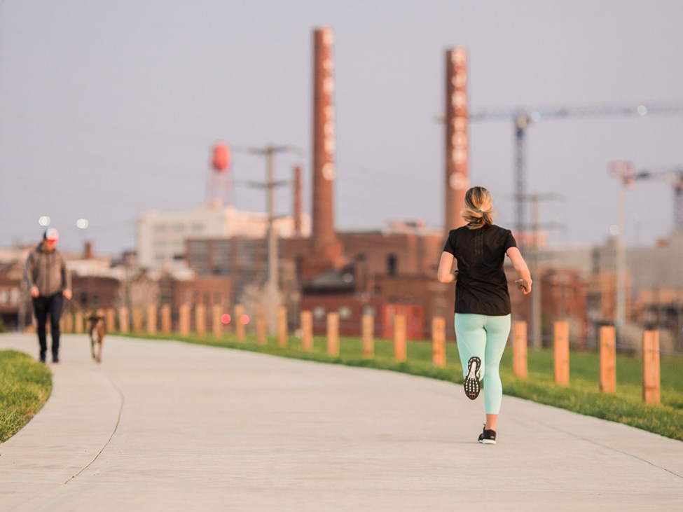 Best Places To Run In North Carolina