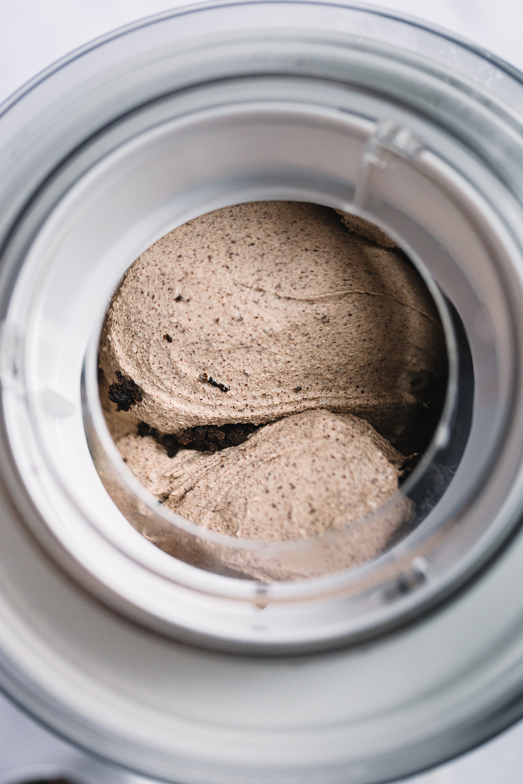 Chocolate Superfudge Brownie Ice Cream Recipe