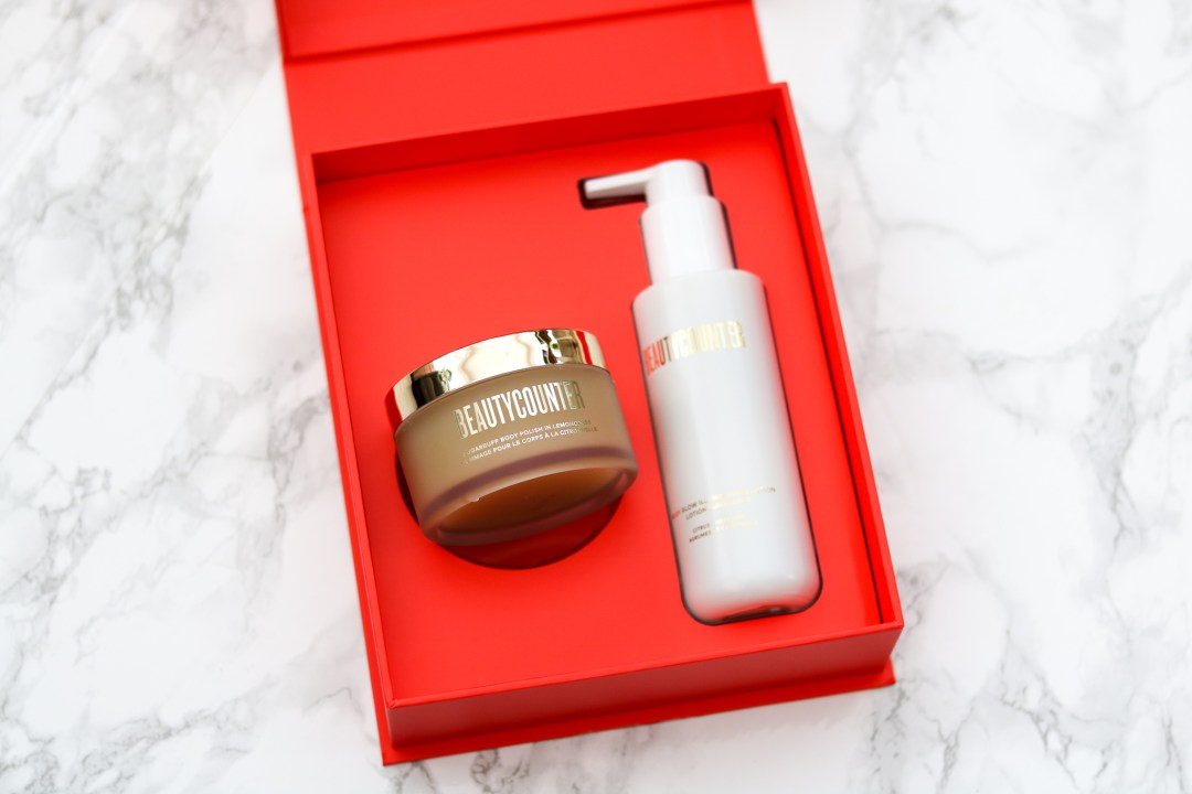 Beautycounter Holiday Gift Sets