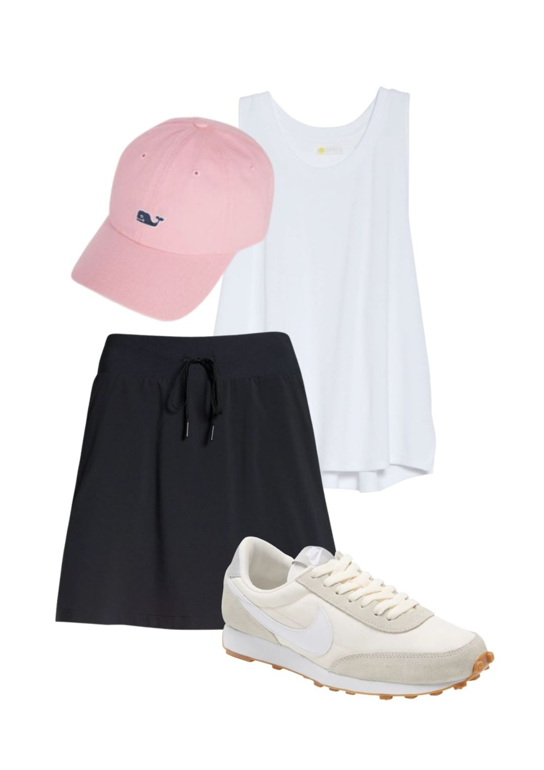 cute sporty outfits