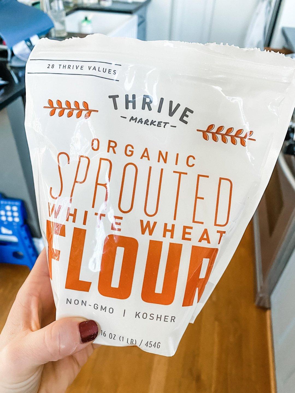 white wheat flour   My Thrive Market Staples