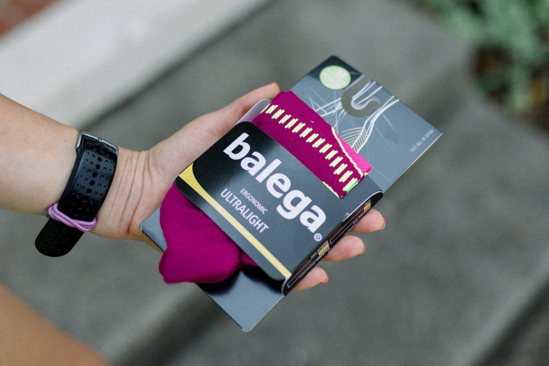 Belega socks | What Socks to Wear for Running