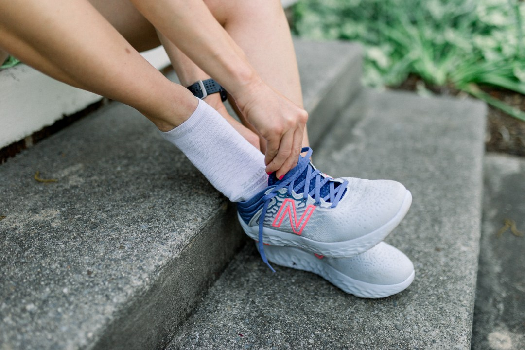 How to return to running