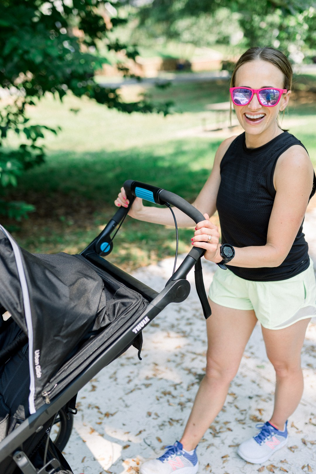 Thule stoller review