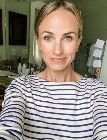 Beautycounter Cheeky Clean Cream Blush Review