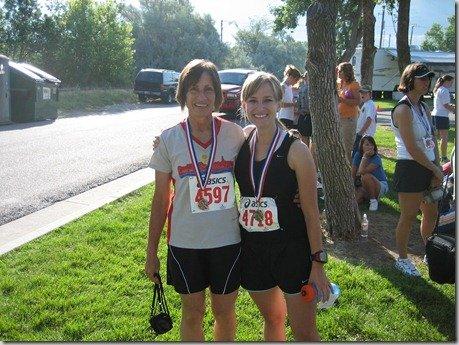5K marathon Utah