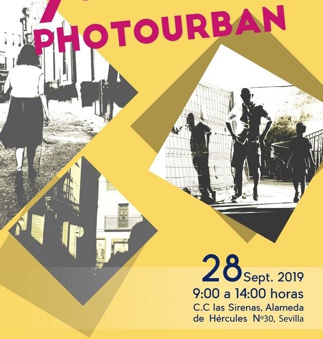 Participación en el 7º PhotoUrban de Sevilla