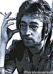 John Lennon | Ufficio Informazioni Inutili