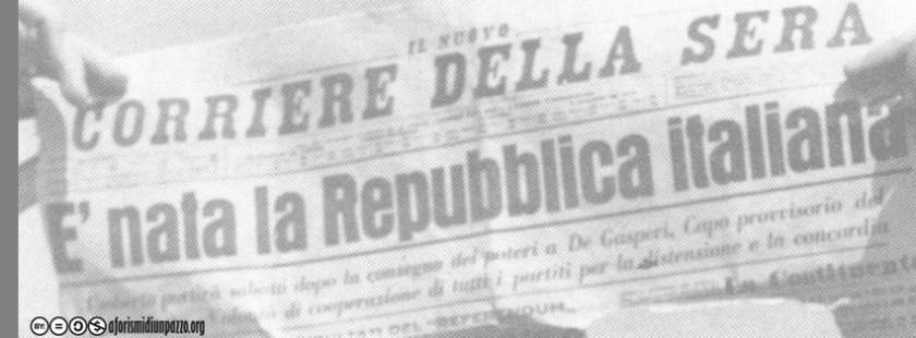 2 giugno: il funerale della Repubblica