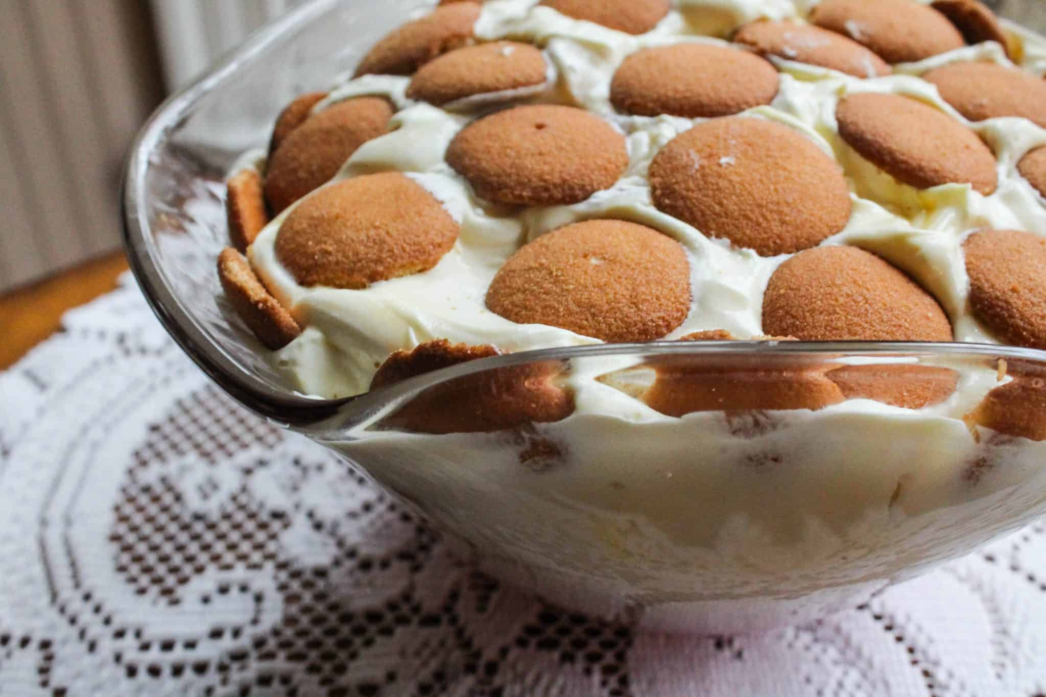 Banana Pudding Recipe Southern Food