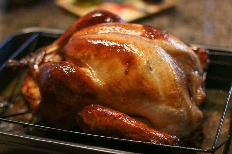 How to Cook The Perfect Turkey - 5 Simple Tips For A Juicy Turkey