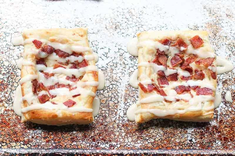 recipe: cream cheese puff pastry danish [32]