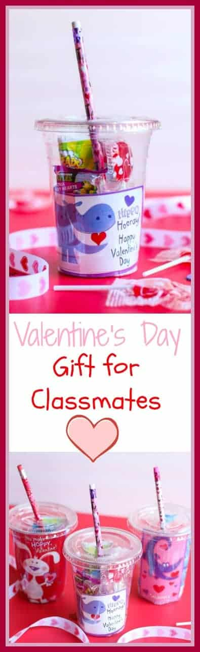 diy valentine's day gifts for students from teachers - a fork's tale, Ideas