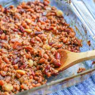 The Best Calico Beans Recipe