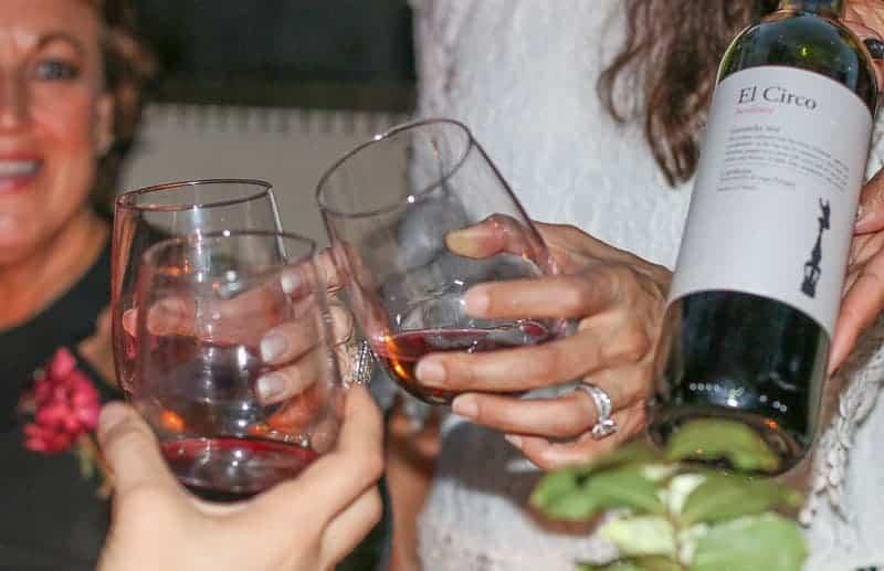 Grenache and Garnacha wines