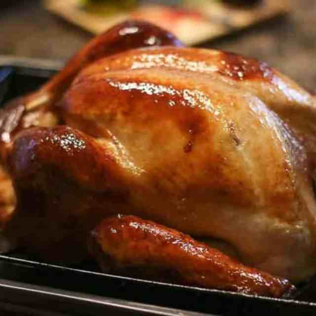 Five Tips to Cooking a Perfect, Juicy Turkey- Easy Turkey Brine