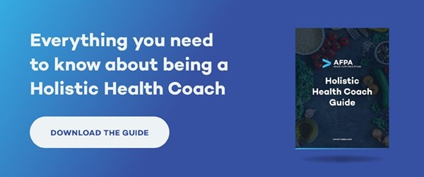 Download the Holistic Health Coach Guide