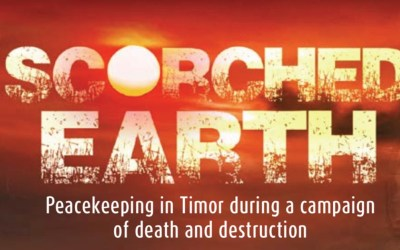 Scorched Earth a great read
