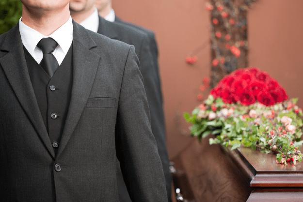 Addetto al trasporto funebre – Operatore Necroforo