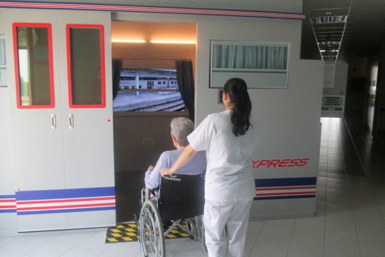 Nuovi corsi per terapie non farmacologiche per il benessere di persone affette da demenze, alzheimer patologie psichiatriche
