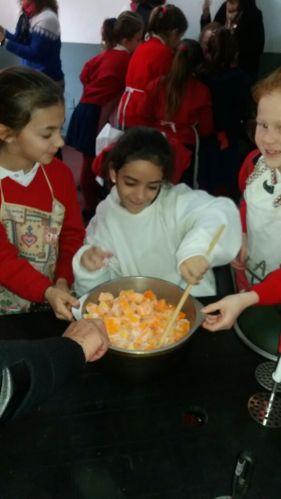 Cocinando Mermelada