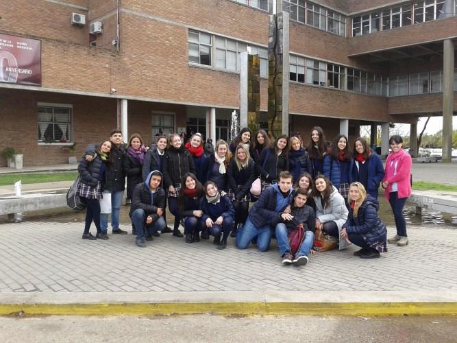 Tour de Facultades