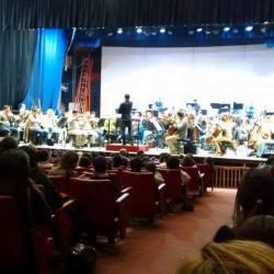 Concierto Didáctico de la Orquesta Sinfónica Provincial