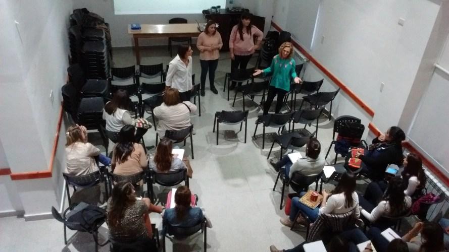"""Trayecto de Formación """"Educación Inclusiva – Contextos de Aprendizaje"""""""