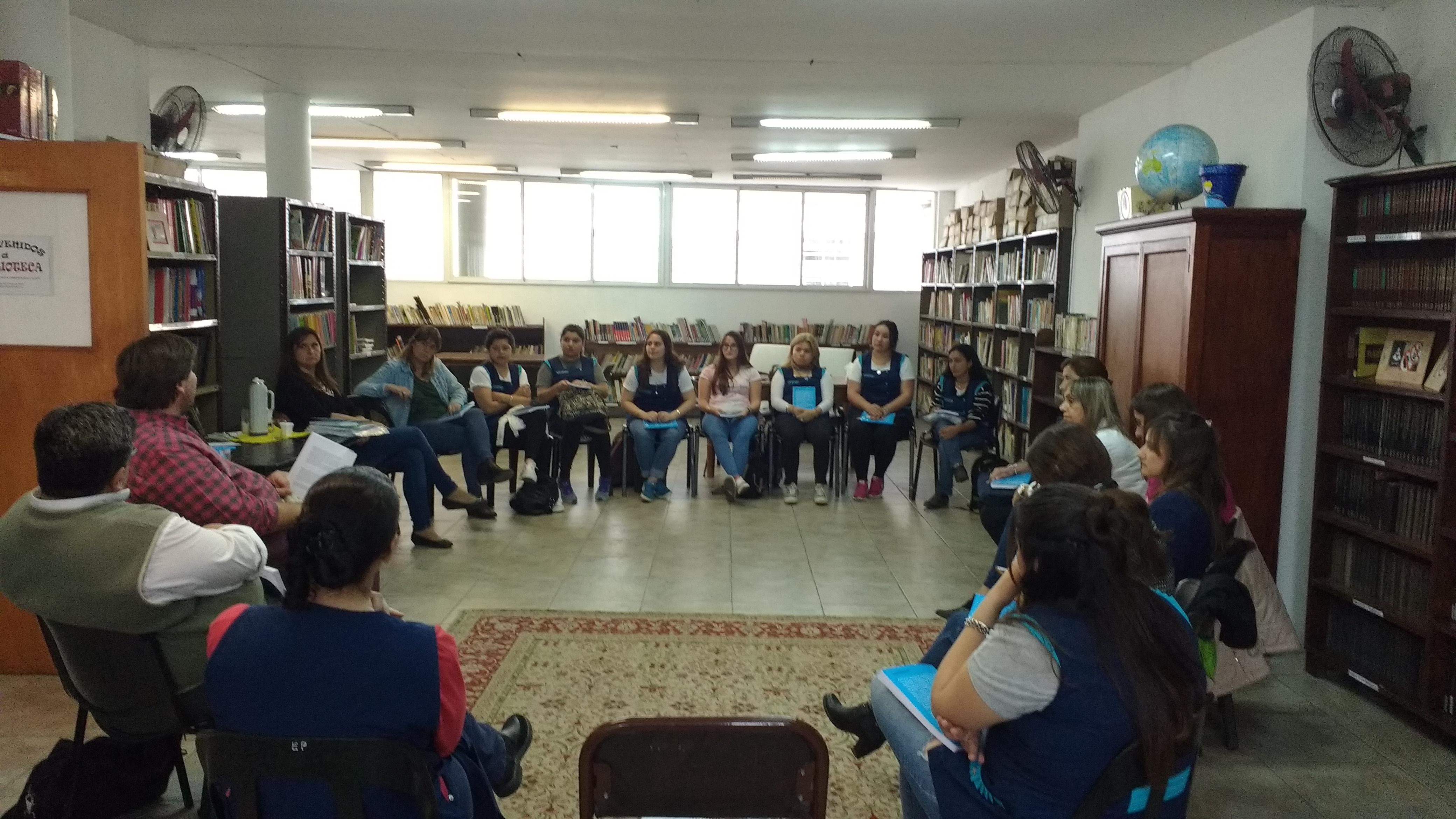 3º Jornada de Tertulia Dialógicas Pedagógicas