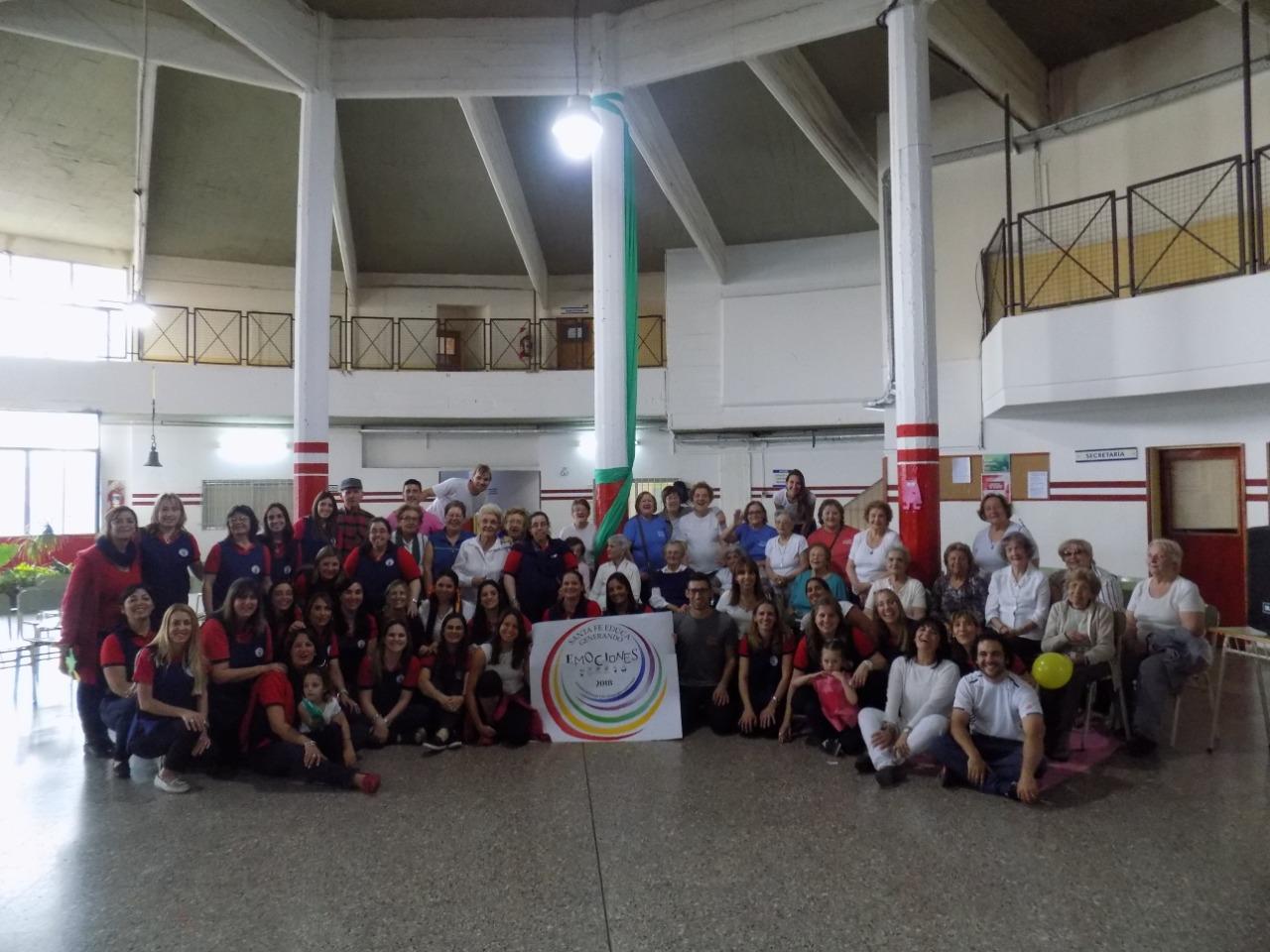 Proyecto Ministerial Santa Fe Educa