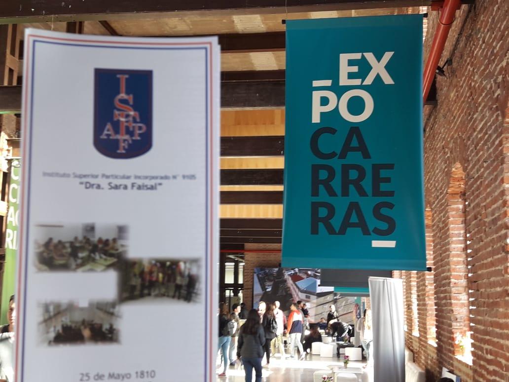 Expocarreras 2019