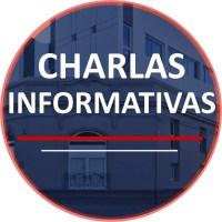 CHARLAS INFORMATIVAS