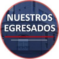 NUESTROS EGRESADOS