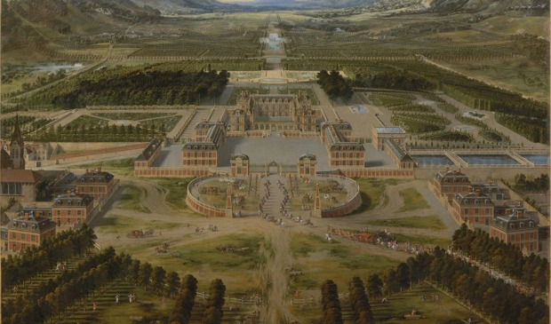 How A Gardener Survived The Madness Of An Emperor And