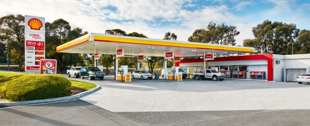 Mark McKenzie, chief executive of the Australasian Convenience and Petroleum Marketers Association which represents ...