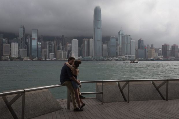 Hong Kong is shaking off the malaise of recent years, as young Hong Kongers engage with their city more than ever.