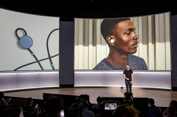 Google unveiled a brand new pair of wireless earbuds in 2017 – the Pixel Buds.
