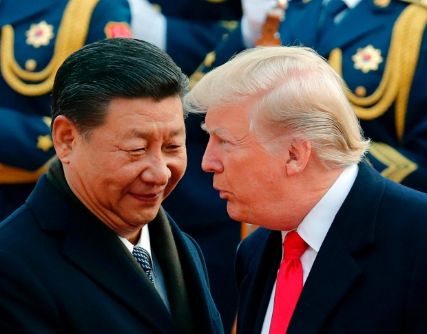 The US-China trade fight threatens to resume and intensify after President Donald Trump's top officials left Beijing ...