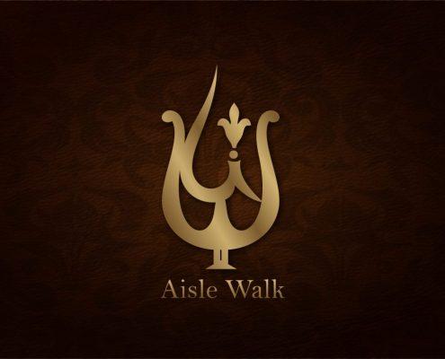 aisle walk