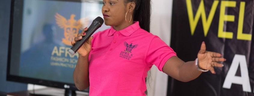 Lesley Aidoo Mensah