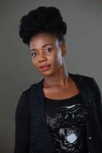 Miss Mavis Domphe