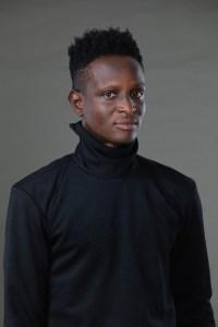 Mr. Jonathan Mensah