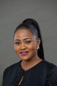 Mrs. Lesley Aidoo Mensah