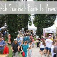 French Festival in Melbourne: Paris to Provence
