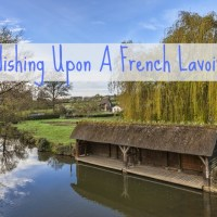 When You Wish Upon A French Lavoir