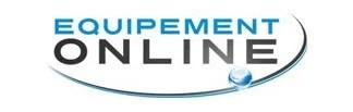 logo equipement online