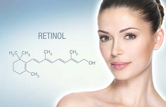 What can retinol do for your skin?