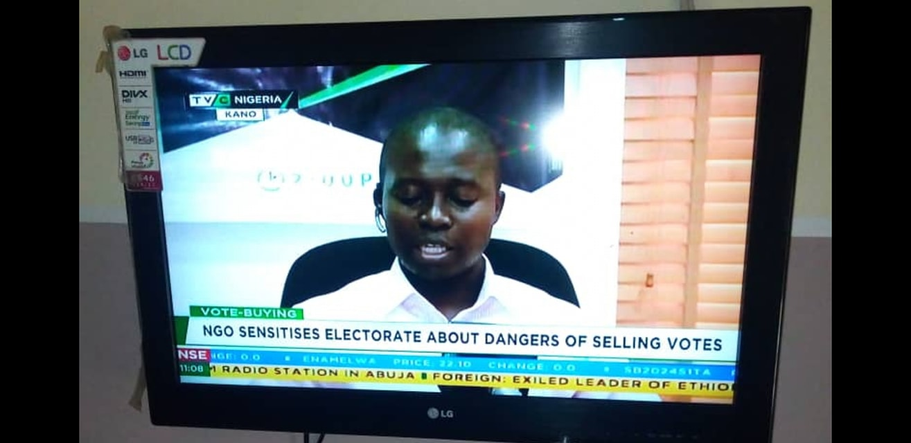 Winning the Cancer of Vote Buying and Selling In Nigeria's Electoral Process – TVC News